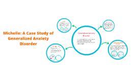 Case study specific phobia